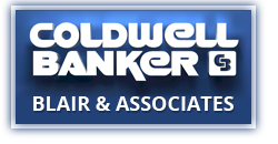 Coldwell-Banker-Blair-and-Associates-Logo
