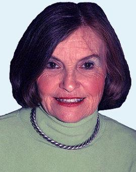 Mary Rupp