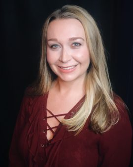 Caroline Potts